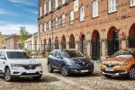 Salone Torino, gamma crossover Renault