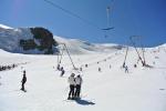 Sci, al via stagione estiva a Cervinia