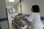 Debutta 'pettorina' infermieri in corsie venete