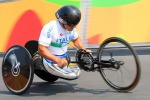 Zanardi, lo sport insegna a vivere, è importante per tutti