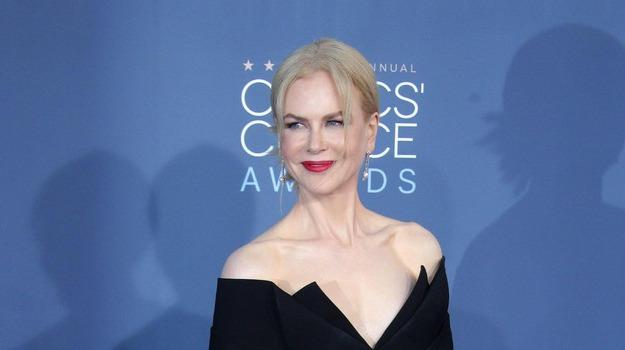 taormina film fest, Nicole Kidman, Sicilia, Cinema