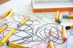 Disegnare scarabocchi gratifica il cervello