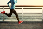 Correre fa bene alla schiena, la spina dorsale è in salute Sfatato un mito, il beneficio e' indipendente dai chilometri percorsi