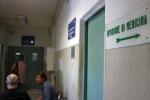 Denuncia di invasione di zanzare in ospedale Napoli