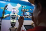 In arrivo un nuovo robot in aiuto per malati di Alzheimer, 3 in sperimentazione