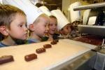 Carlyle compra il cioccolato Irca di Gallarate