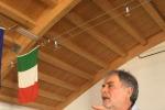 Burattini di Ernesto Rossi per Europa di solidarietà e pace
