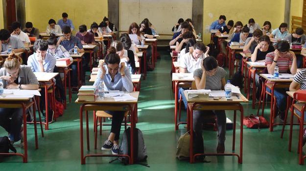 liceo classico, liceo scientifico, materie seconda prova, maturità 2018, Sicilia, Cronaca