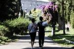 Camminare 'frena' il rischio di morire di cancro