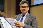 Bper: Vandelli, 'la nostra è una storia di valori'