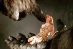 Cinema:'Bestiale!', a Museo Nazionale le star sono animali