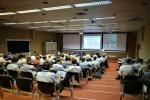L'Eurofusion DTT workshop al Centro Ricerche Enea di Frascati (fonte: Enea)