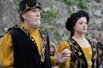 Palio dei Borgia, Nepi diventa un teatro dal 10 al 18/6