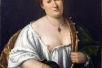 Doppio Giorgione nel labirinto del cuore
