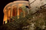 Parco di Villa Gregoriana a Tivoli (Rm) Foto di Emanuele Canestrella, Fai Fondo Ambiente Italiano