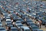 Mercato auto mondiale, nel 2016 venduti 91 mln veicoli (+45%)
