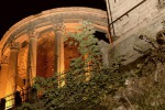 Dalla terrazza di Fogazzaro al Castello con le Sere del Fai