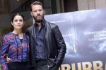 Alessandro Borghi e Greta Scarano, 'Suburra'