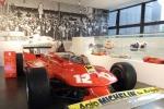 Ferrari 312B, viaggio nel tempo con la rossa rivoluzionaria del 1970/VIDEO
