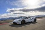 Ford GT premiata a Parco Valentino con Car Design Award
