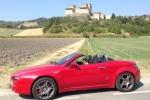 Auto cabrio usate, spagnoli in testa nella ricerca online