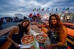 Torna il Napoli Pizza Village