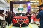 Prodotta la prima Jeep Compass indiana