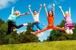 L'attività fisica migliora anche i voti a scuola