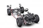 Nuova A8 sarà mild hybrid e con impianto elettrico 48 Volt