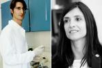 Emanuela Palmerini sui tumori ossei e Daniele Rossini sul colon premiati in Usa con altri 123 ricercatori, altri 6 italiani ma lavorano all'estero