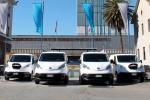 Nissan e Arval alleate per la rivoluzione verde di AST