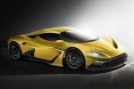 Dal 2020 Aston Martin competerà con Ferrari e Lamborghini