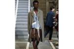 Moda: Pitti Uomo, Curradi omaggio all'artigianalità