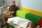 Un padre a Zaia, 'serve l'obbligo vaccini, mia figlia rischia la vita'
