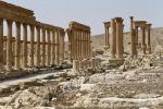 Matthiae, Palmira si potrà ricostruire