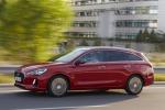 Debutta in Italia la terza generazione di Hyundai i30 Wagon