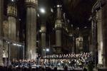 'Ricostruito' il primo concerto in realtà virtuale
