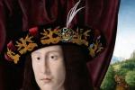 Mostre: Doppio Giorgione nel labirinto del cuore