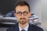 Mauro Vento nuovo press activities coordinator di JLR Italia
