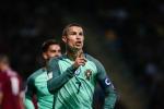 Figli come gol per Cristiano Ronaldo, ne fa 5