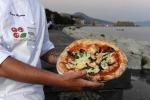 Ecco i nuovi trend della pizza,alla frutta e 'al tortellino'