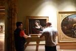 """""""Sibilla"""" di Guercino esposta a Perugia"""