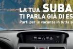 Subaru, al via i controlli per la sicurezza Summer Check