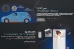 Cambia la musica su Nuova Ford Fiesta  con B&O Play