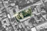 Scoperto uno stadio romano nei sotterranei di Aosta