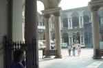 Al via a Milano il Gran Ballo di Brera in stile La La Land
