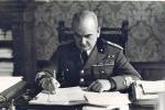 Un generale del Duce, la parabola di Baistrocchi