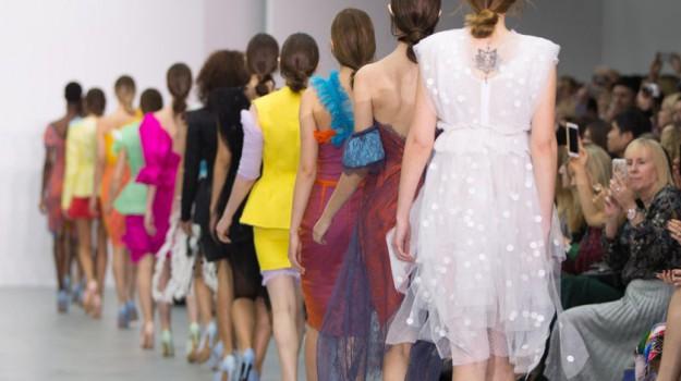 colori, moda, Sicilia, Società