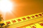 Maltempo e temperature in calo al Nord, ma al Sud resta il caldo africano
