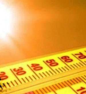 Scirocco e alte temperature: a Palermo mai così caldo da 40 anni